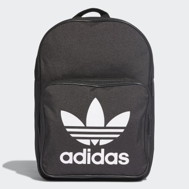 a4697f26570 zwart - Rugzakken | adidas Nederland