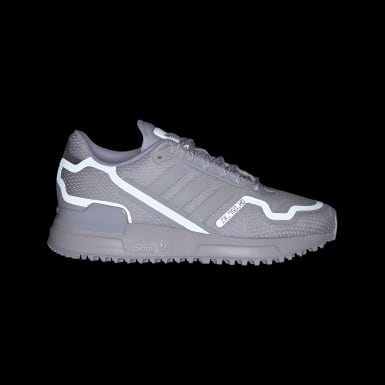 Youth 8-16 Years Originals White ZX 750 HD Shoes