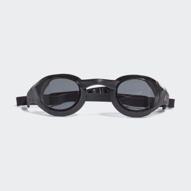 Plavání šedá Plavecké brýle Adizero XX Unmirrored Competition
