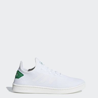 Sport Inspired White Court Adapt Shoes