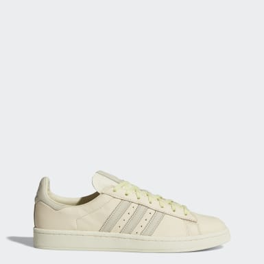 Scarpe Pharrell Williams Campus Beige Originals