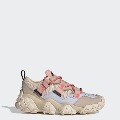 Sapatos FYW XTA Bege Mulher Originals