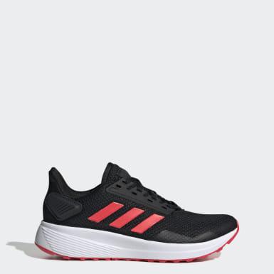 Sapatos Duramo 9 Preto Mulher Running