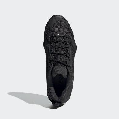 Zapatillas Terrex AX3 Negro Hombre Senderismo