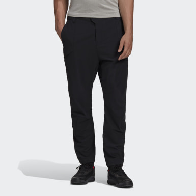 Men TERREX Black Terrex Hike Pants