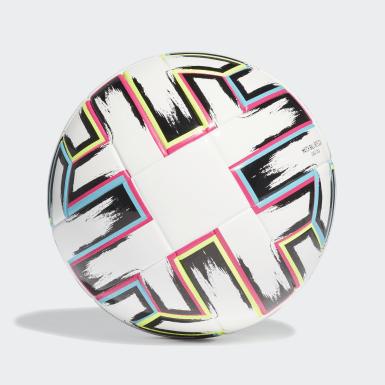 белый Футбольный мяч UNIFO LGE SAL