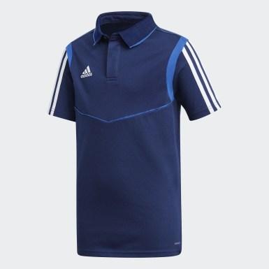Tiro 19 Cotton Polo Shirt