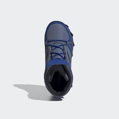 Sapatos TERREX Snow CF CP CW Azul Criança TERREX