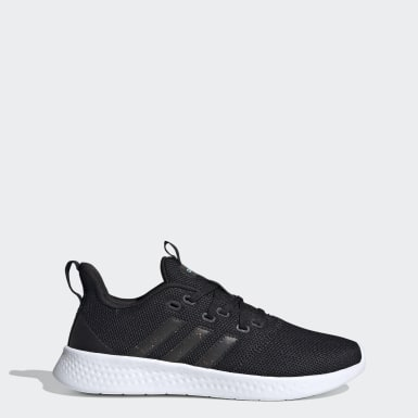 Women's Essentials Black Puremotion Shoes