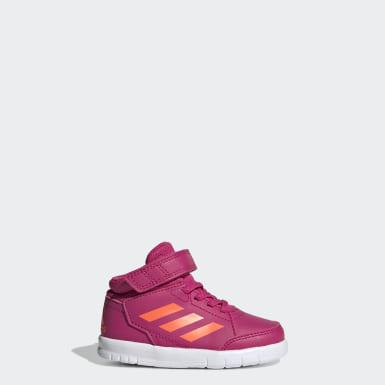 AltaSport Mid Schuh