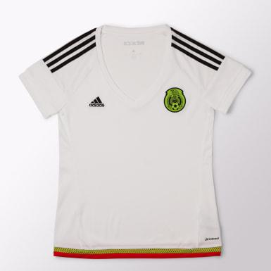 FMF A JSY W Blanco Mujer Fútbol