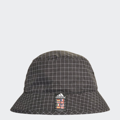 Training Black Xplorer Primeblue Bucket Hat