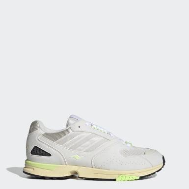 Originals Beige ZX 4000 Shoes