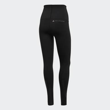 Frauen adidas by Stella McCartney TRUEPURPOSE Tight Schwarz