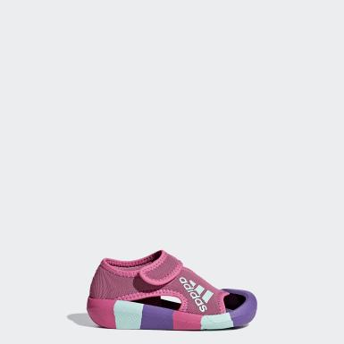 เด็ก เทรนนิง สีชมพู รองเท้า AltaVenture