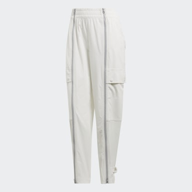 Pantalon de survêtement Performance Training Blanc Femmes adidas by Stella McCartney