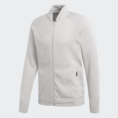 ID Knit Bomber Jacket