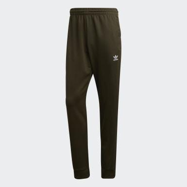 Trefoil Essentials Track Pants