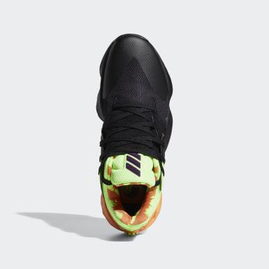 Chaussure Harden Vol. 4 noir Basketball