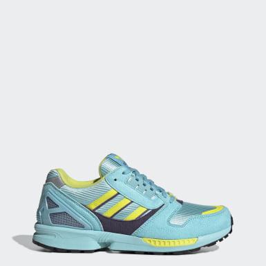 Originals Blå ZX 8000 sko