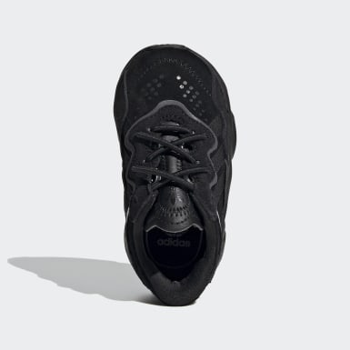 Kids Originals Black OZWEEGO Shoes