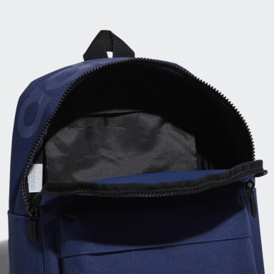 Classic Metallic Backpack Small