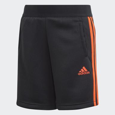 Shorts Predator 3 Franjas