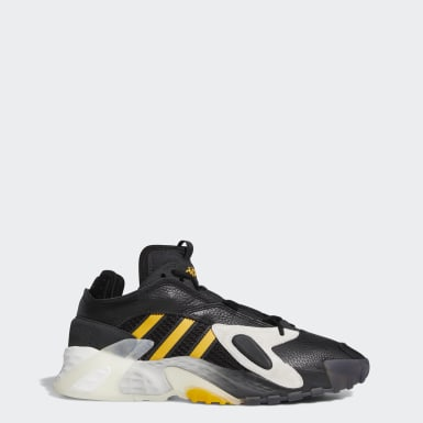 Originals Black Streetball Shoes