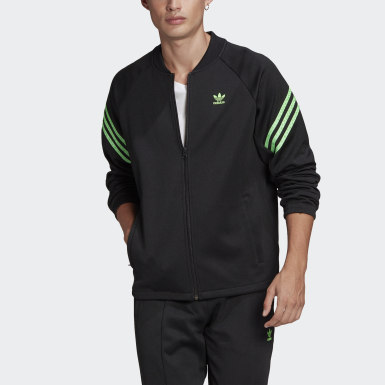 Track top Nero Originals