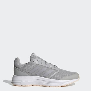 Tenis Galaxy 5 Gris Mujer Running
