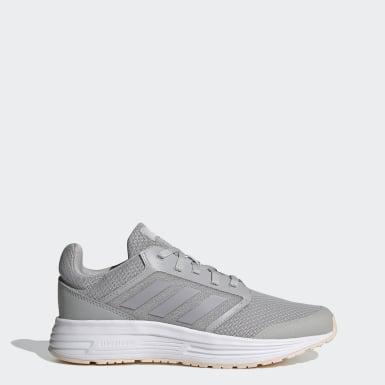 Zapatillas Galaxy 5 Gris Mujer Running