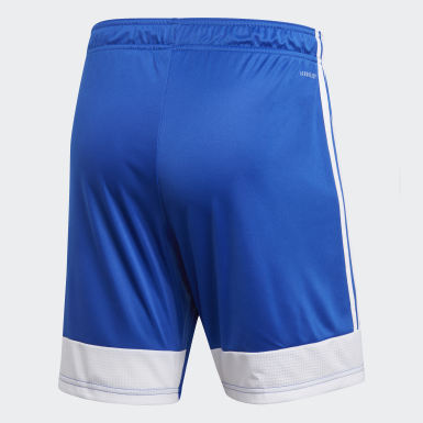 Men Soccer Blue Tastigo 19 Shorts
