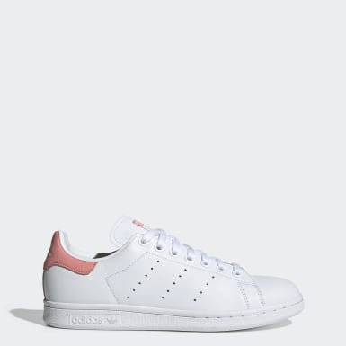 design intemporel 18ef2 b5727 Baskets Blanches Femme | Boutique Officielle adidas