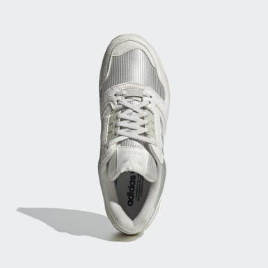 Chaussure ZX 8000 gris Hommes Originals