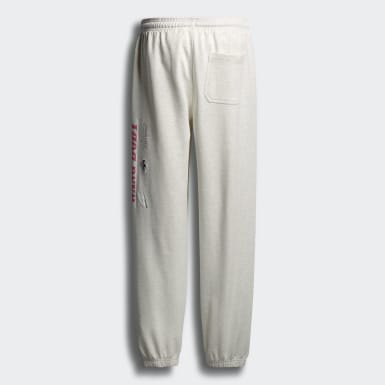 Pants Graphic by Alexander Wang Gris Hombre Originals