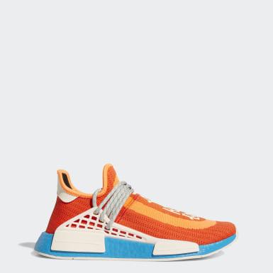 Mænd Originals Orange Hu NMD sko