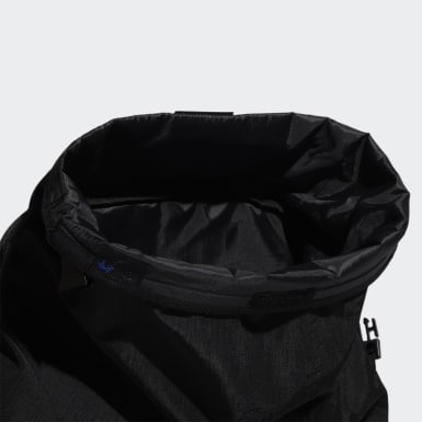 ผู้ชาย เทรนนิง สีดำ กระเป๋าเป้ Wuji