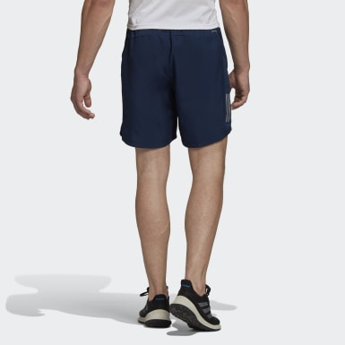 Pantalón corto Own the Run Two-in-One Azul Hombre Running