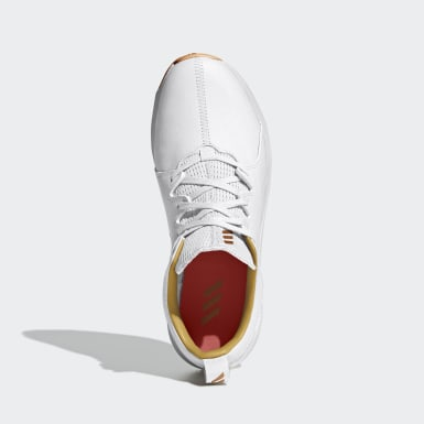 Chaussure Adicross PPF blanc Golf