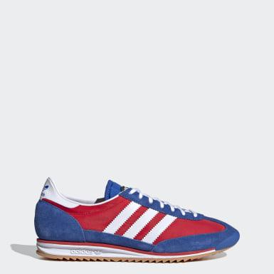 Originals Lotta Volkova SL 72 Schuh Rot