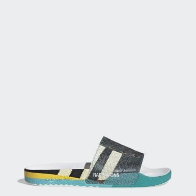 RS Samba Adilette Slides
