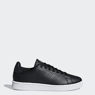 Kadın Sport Inspired Siyah Advantage Ayakkabı