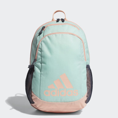 Children Training Green Young Creator Backpack