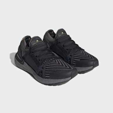 Women adidas by Stella McCartney Black adidas By Stella McCartney Ultraboost 20 Shoes