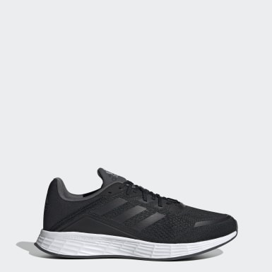 Men's Running Black Duramo SL Shoes