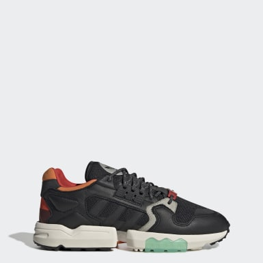 Chaussure ZX Torsion Noir Originals