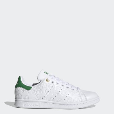 STAN SMITH W Blanco Mujer Originals