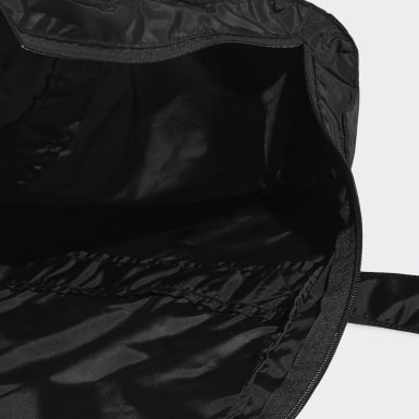 Bolso tote adidas by Stella McCartney grande Negro Mujer adidas by Stella McCartney