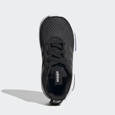 Infant & Toddler Essentials Black Racer TR 2.0 Shoes