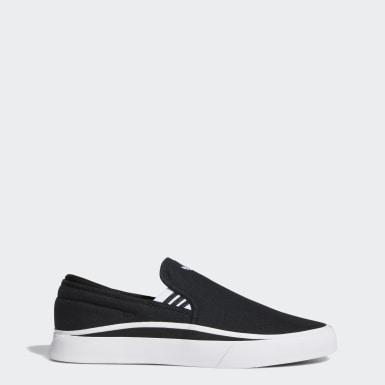 Sapatos Sabalo Slip-On